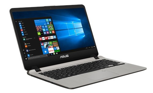 Laptop Asus X407MA-BV043T Gold