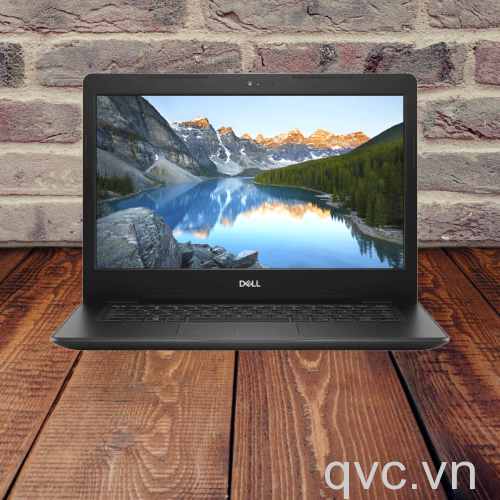 Laptop Dell Inprision 3493 WTW3M2 (Core i3.1005G1/4GB/256GB/14.0FHD)Black