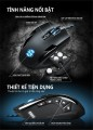 Mouse Gaming Sharkoon SKILLER SGM1