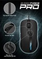 Mouse gaming Sharkoon Force Pro