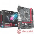Main Gigabyte b460M Gaming HD