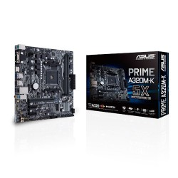 Mainboard  ASUS Prime A320M - K