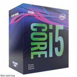 CPU Intel Coffee Lake Core i5 9400F 2.9GHZ