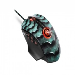 Mouse gaming Sharkoon Drakonia II