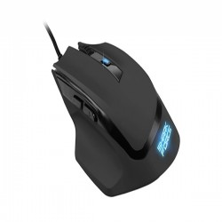 Mouse Gaming Sharkoon Force (Black)