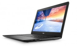 Laptop Dell Vostro 3580 T3RMD1 Black