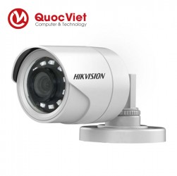 Camera HD-TVI Hikvision DS-2CE16B2-IPF 2.0MP