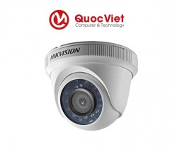 DS-2CE56B2-IPF CAMERA HD TVI 2MP THẾ HỆ MỚI SUPER LIGHT B2 - NEW