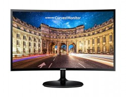 Monitor Samsung cong LC27F390FHE