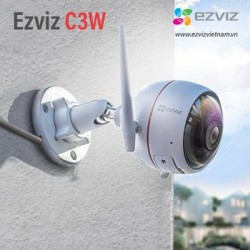 Camera Wifi Ezviz C3WN 1080p(CS-CV310-A0-1C2WFR)