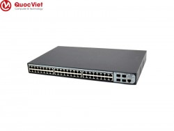 Switch 3 Com Baseline 2948 - SFP Plus