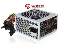 Power CoolerPlus ATX-550P4 Fan12