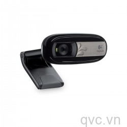 Webcam Logitech HD C170