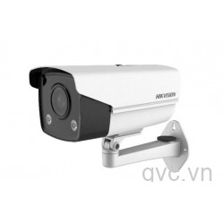 Camera Hikvision DS-CD2027G1-L IP color có màu 24/24 2MP