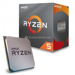 CPU AMD Ryzen 5_3600
