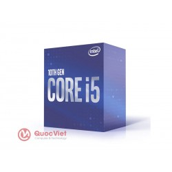 CPU Intel Core i5-10400 2.90 GHz (6C12T, Socket 1200, Comet Lake-S)