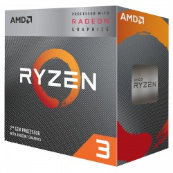 CPU AMD Ryzen 3_3200G