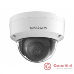 Camera Hikvision IP 4MP Dome DS-2CD1143G0E-IF
