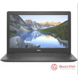 Laptop DELL N3593D P75F013( Core i5-1035G1/4GB/512SSD/15.6/Win10)