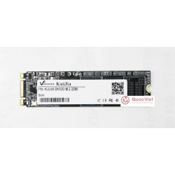 SSD Kuijia M2-256GB