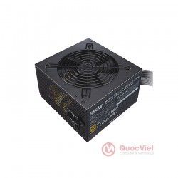 Power Coolermastter MWE Bronze V2 650W