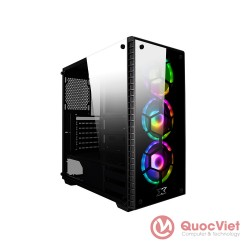 Vỏ Case Vennom RGB Fan