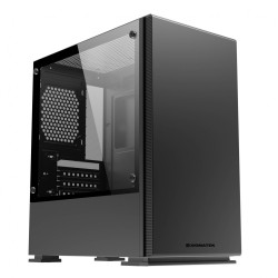 Vỏ Case Xigmatek NYC (No Fan)