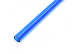Barrow 10-14mm UV Blue Hardtube