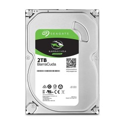 HDD Seagate Barracuda 2TB , SATA3 6Gb/s, 256MB Cache