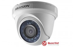 Camera Dome TVI HikVision DS-2CE56D0T-IR