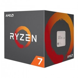 CPU AMD Ryzen 7 1700X 3.4 GHz (3.8 GHz with boost) No Fan