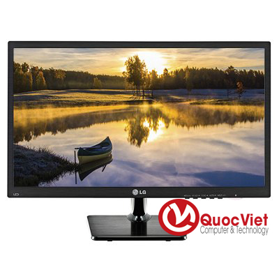 "Monitor LG 27""27MP57HQ LED IPS"