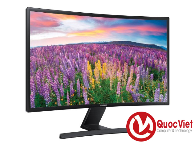 "Monitor Samsung 27""S27E510CS Curved LED"