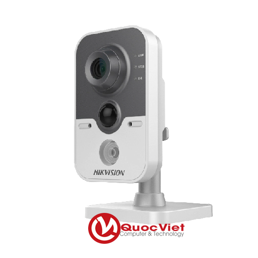 Camera Hikvision DS - 2CD2410F IW
