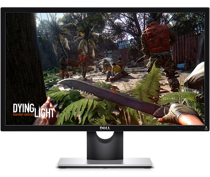 "Dell 23.6""SE2417HG LED Gaming"