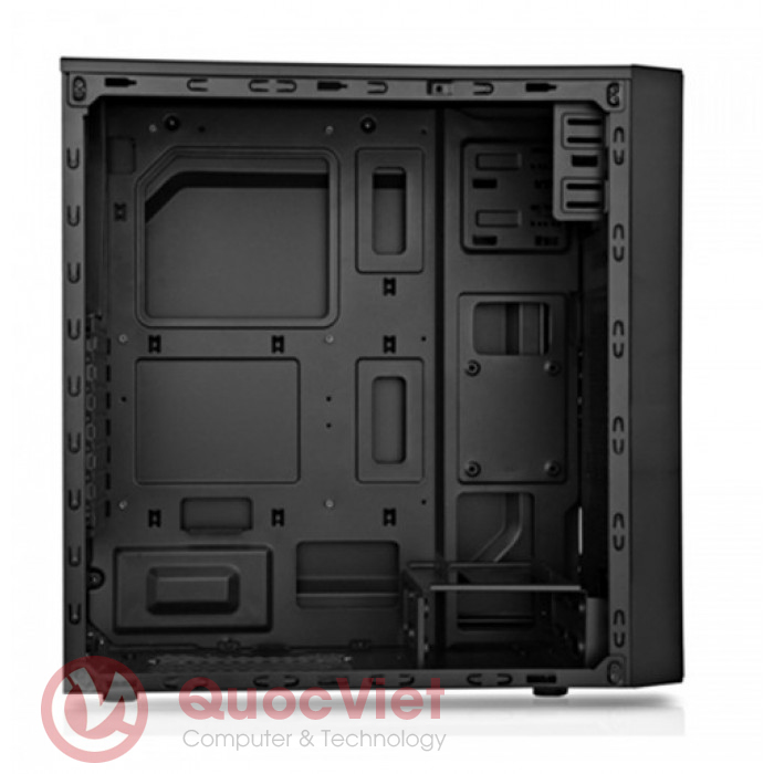 VỎ CASE SAMA CONQUEST 1 BLACK